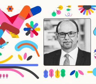 #Latino20: Tomás Guilarte — A scientist impacts health