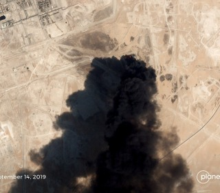 Attacks on crucial Saudi oil sites threaten to renew Gulf tensions