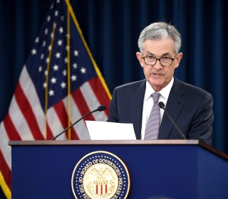 Fed slices interest rates for second time since 2008 recession