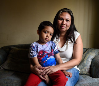 Venezuela's ongoing crisis leaves children caught in life or death battle