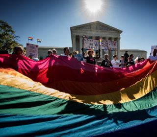 Supreme Court to decide whether employers can legally fire workers because they're LGBTQ