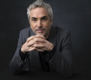 Oscar-winning filmmaker Alfonso Cuarón reaches overall deal with Apple TV Plus