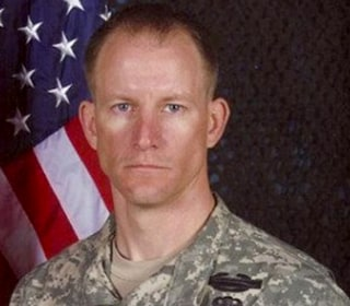 Soldier who was wounded in 2009 search for Bowe Bergdahl has died
