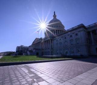 History in the making as House is poised for proxy voting