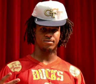 Florida high school football star's death highlights rising suicide rates among black youth