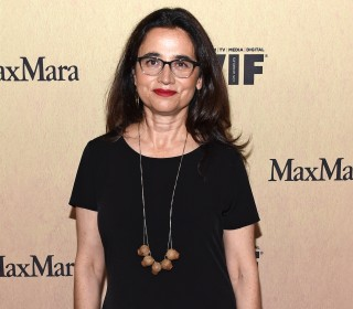 Patricia Cardoso is the first Latina director in the National Film Registry