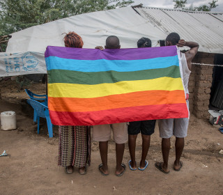 Gay refugees in Kenya report repeated attacks from locals