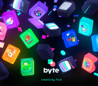 What is Byte? The internet's new old-school, short-form video app.