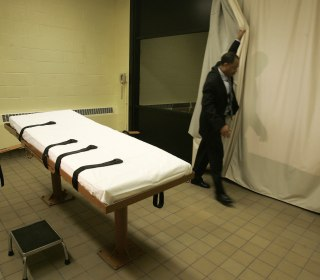 Oklahoma set to resume executions years after death-chamber mishaps
