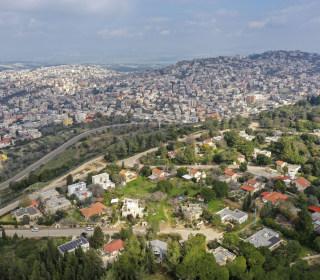 Facing a Palestinian state, Arab Israelis find Trump's Mideast plan unworkable
