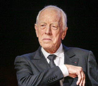 Max von Sydow, actor known for 'The Exorcist,' 'Game of Thrones,' dies at 90