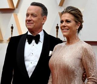 'Thanks to the Helpers': Tom Hanks posts coronavirus update to Instagram