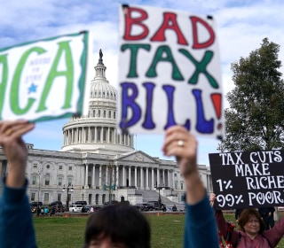 Progressive tax group to target GOP senators over weak buyback restrictions in coronavirus legislation