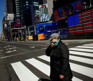 Do you need a mask? The science hasn't changed, but public guidance might