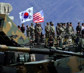 U.S., South Korea seek last-minute deal as thousands of civilian workers face April 1 furlough