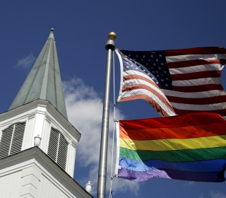 With split over gay marriage delayed, United Methodists face a year in limbo