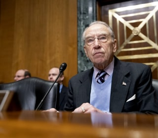 Grassley cites NBC News reports in asking DHS to monitor visa program for fraud
