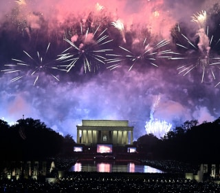 Trump eager for July Fourth celebration in D.C. despite coronavirus pandemic
