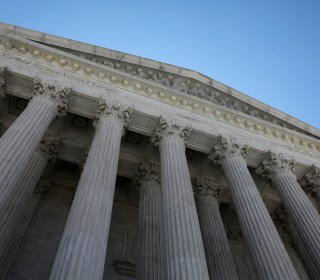 U.S. Supreme Court denies Nevada church's appeal of coronavirus restrictions