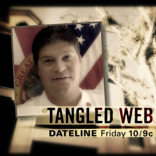 PREVIEW: Tangled Web