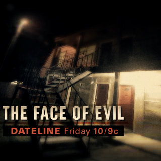 PREVIEW: The Face of Evil