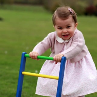 New Princess Charlotte Photos Released Ahead of Birthday