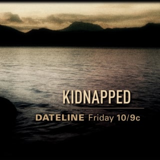 PREVIEW: Kidnapped