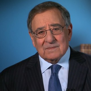 Former CIA Director Panetta: Building Loyalty With Intel Can Help Stop Leaks