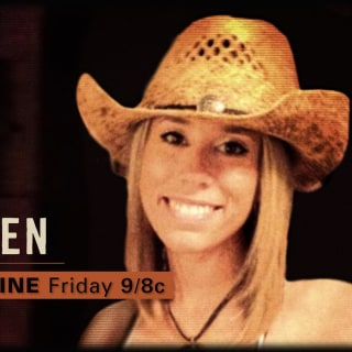 DATELINE FRIDAY PREVIEW: Taken