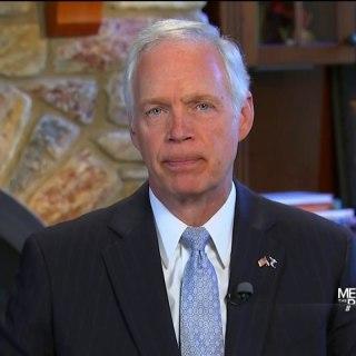 Sens. Johnson, Sanders: No Way Vote Should Happen on Healthcare Bill This Week