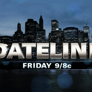 DATELINE FRIDAY PREVIEW: Silent Witness