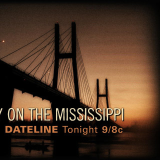 DATELINE FRIDAY SNEAK PEEK: Mystery on the Mississippi