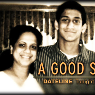 DATELINE MONDAY SNEAK PEEK: A Good Son