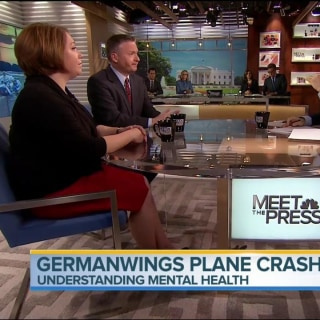 Is the Germanwings Tragedy a 'Mental Health Failure'?