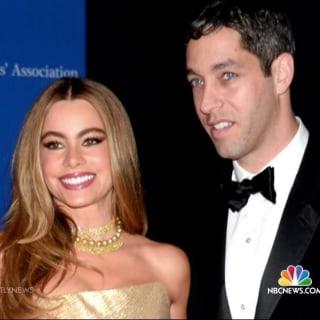 Sofia Vergara's Ex Nick Loeb Defends Suit Over Embryos