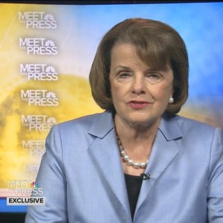 Feinstein says Pres. Obama 'Too Cautious' on ISIS