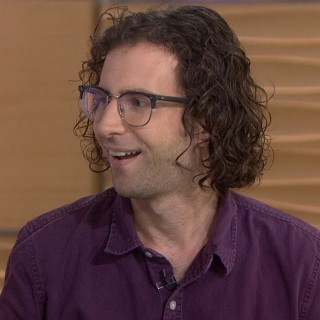 Kyle Mooney: It's 'Super Surreal' to Join 'Zoolander 2' Cast