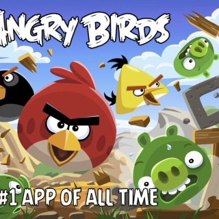 'Angry Birds' Maker Wants Phones Out as Film Credits Roll