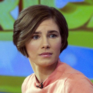 Amanda Knox Acquitted