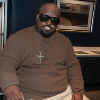 CeeLo Green Gets Probation For Giving Ecstasy To Woman