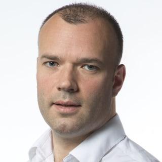Alastair Jamieson