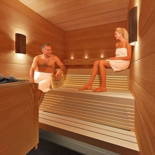 How Sweating in a Sauna Can Help Your Heart