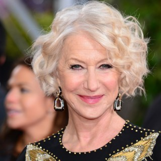 Helen Mirren Turns 70! 7 Reasons We Love the Flawless Dame