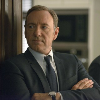 The Underwoods Are at War in 'House of Cards' Season 4 Trailer