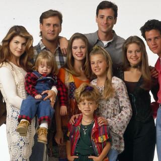 Lori Loughlin 'Optimistic' Cast Will Return for 'Fuller House'