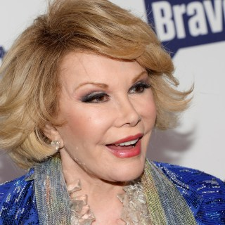 Joan Rivers Stops Breathing During Surgery, Rushed to Hospital