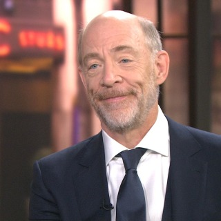J.K. Simmons Does a Wicked Schwarzenegger Impression