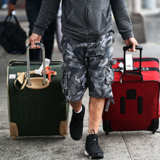 7 Packing Tips and Tricks to Make Traveling Easier
