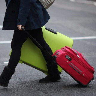 Tired of Paying Airline Baggage Fees? Try This Travel Trick