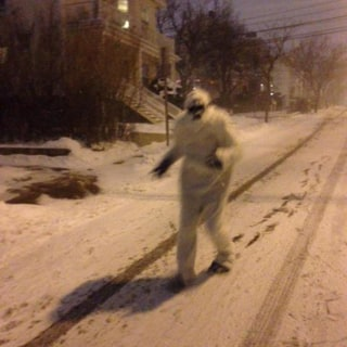 Ten Questions With The Boston Yeti